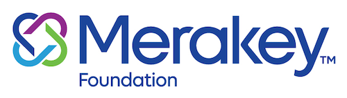 Merakey Foundation Logo